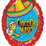 Cozumel My Cozumel Cinco de Mayo circle