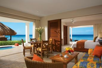 Oceanview from your room