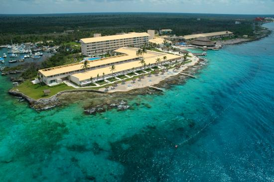 Cozumel diving packages