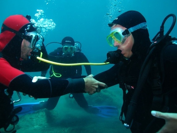 Enhance Your Diving Experience