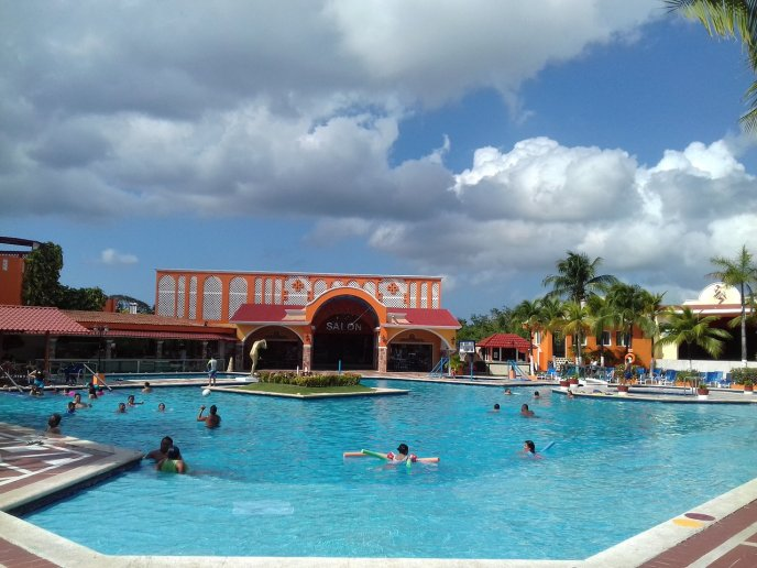 Hotel Cozumel Resort