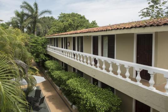 Cozumel dive hotel