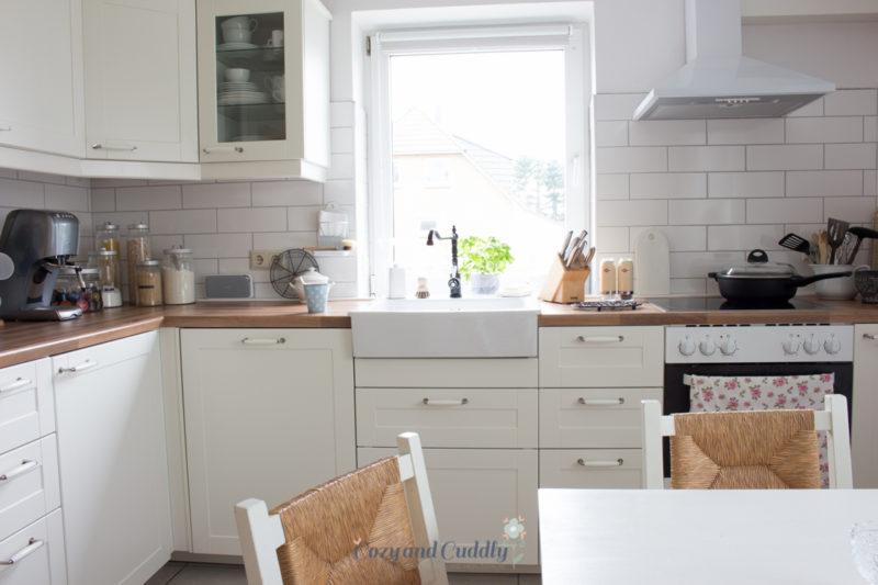 Aufkleber Küchenschränke