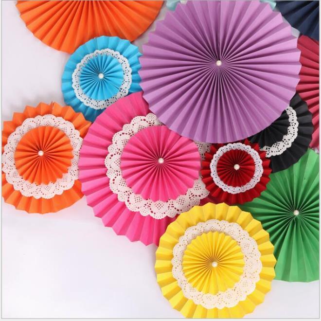 Зонтики-вертушки