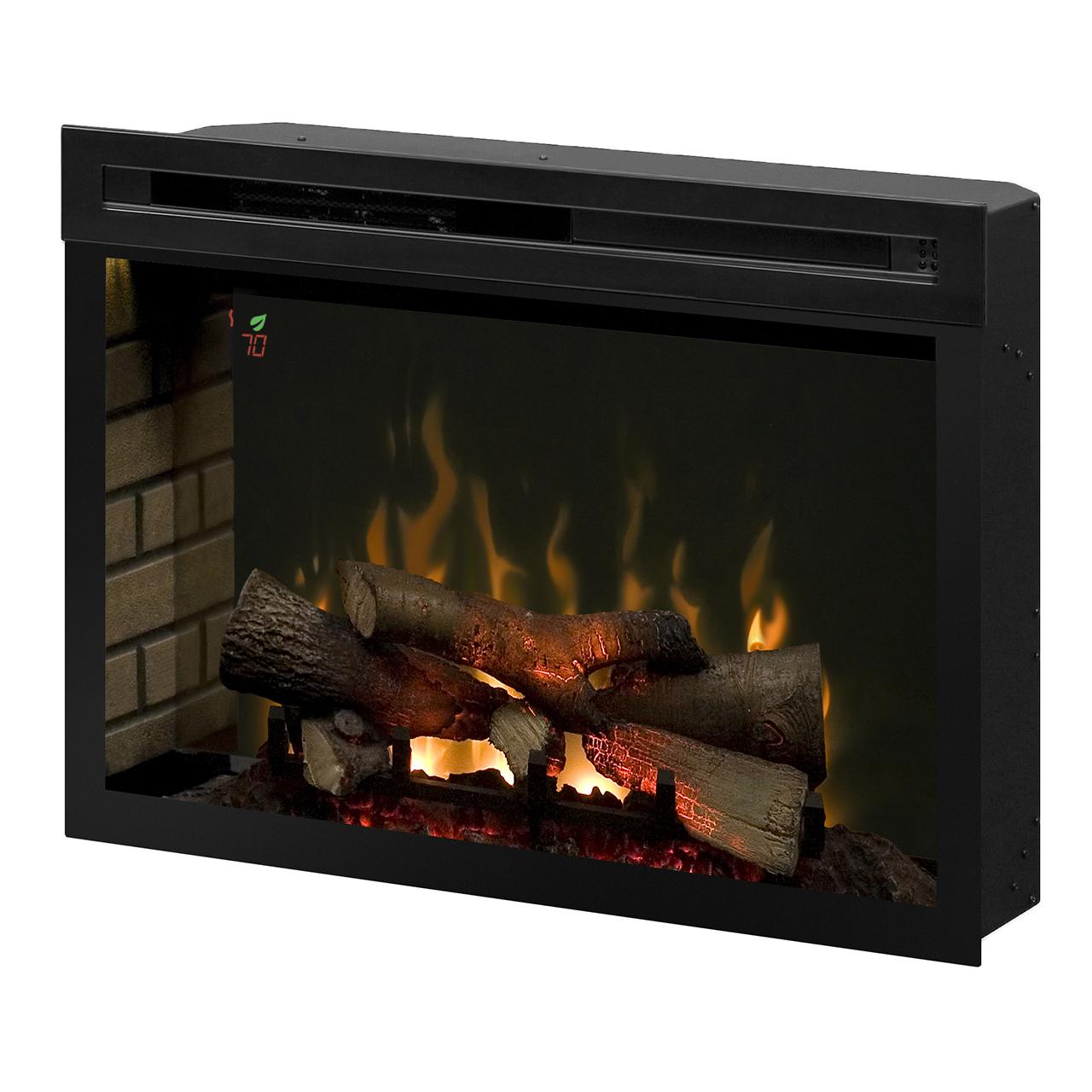 Dimplex 33 Multi Fire Xd Electric Firebox Pf Hl