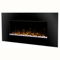 Dimplex Galveston Wall-mount Electric Fireplace: BLF74