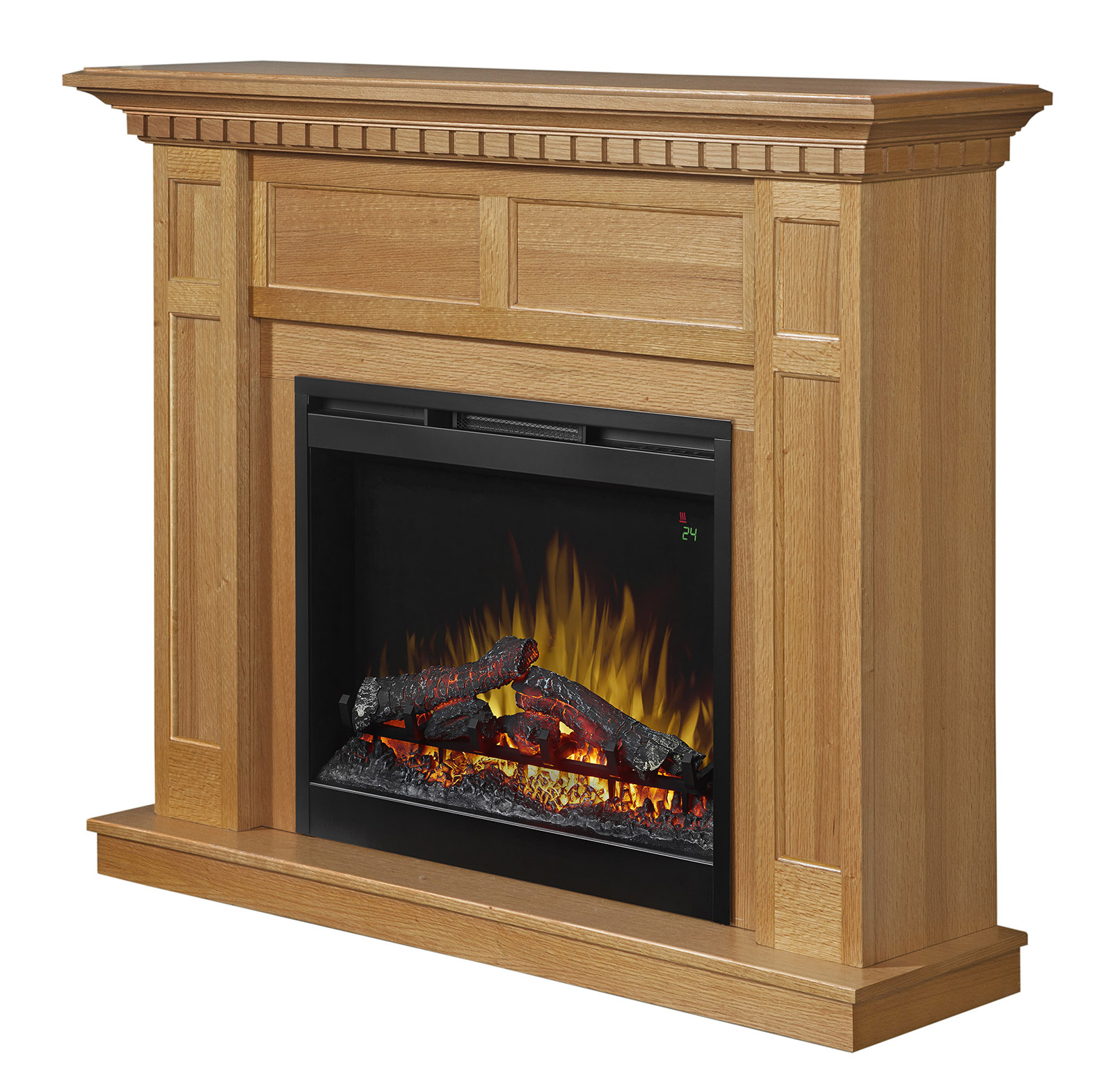 Electric Fireplaces, Fireplaces, Mantels Wilson Mantel