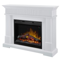 Electric Fireplaces, Fireplaces, Mantels Jean Mantel ...