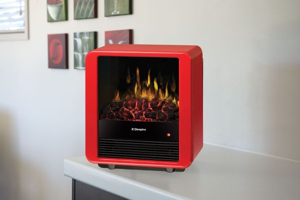 Small Electric Fireplace Stoves