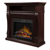 Electric Fireplaces, Fireplaces, Mantels Noah Media ...