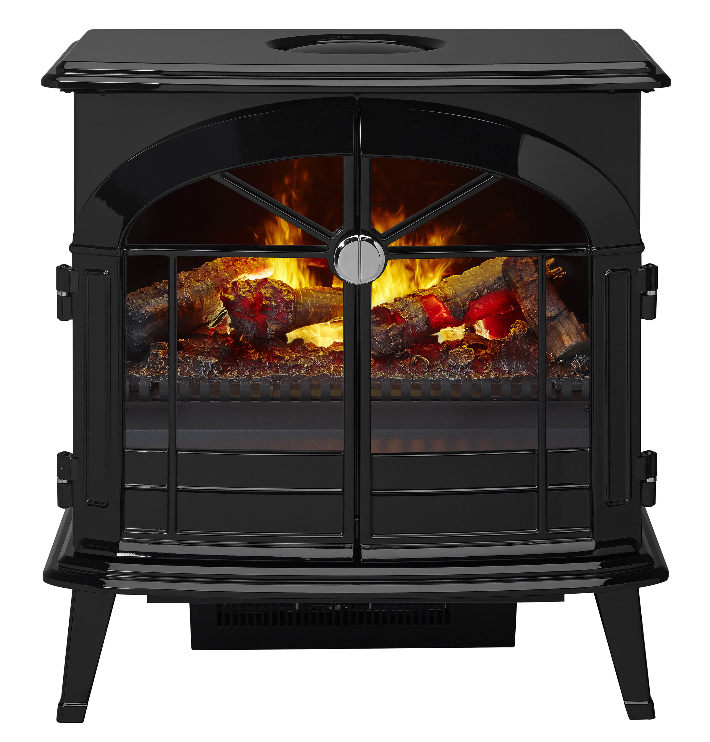 Dimplex Stockbridge Optimyst Electric Fireplace OS2527GB