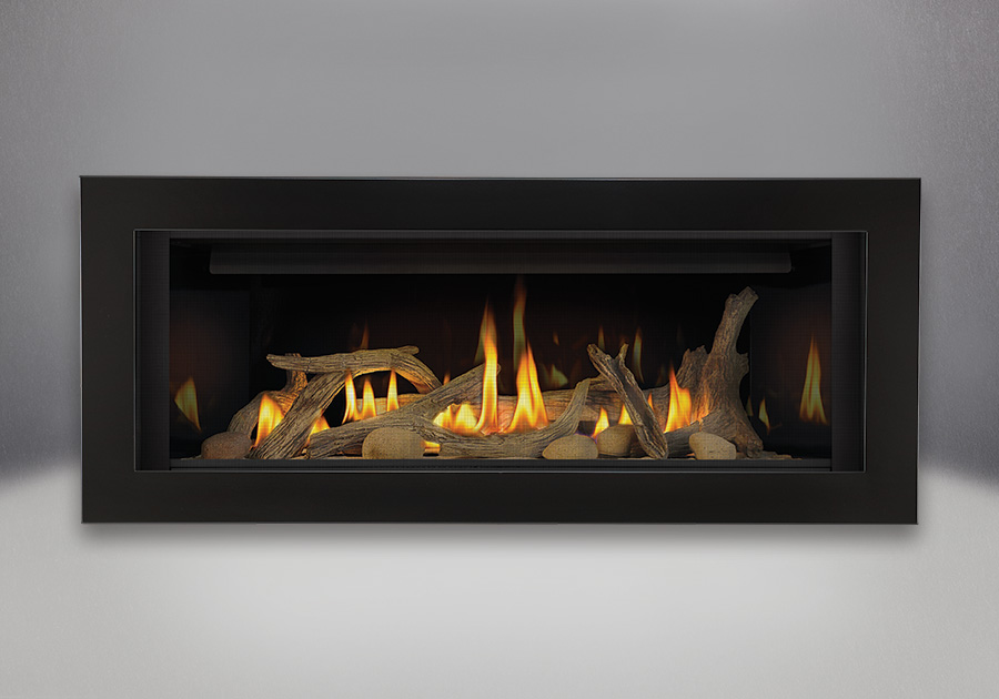 Napoleon Linear 45 Direct Vent Gas Fireplace  Toronto Best Price