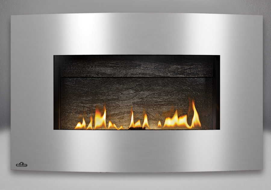Napoleon Plazmafire VF31 Vent Free Gas Fireplace