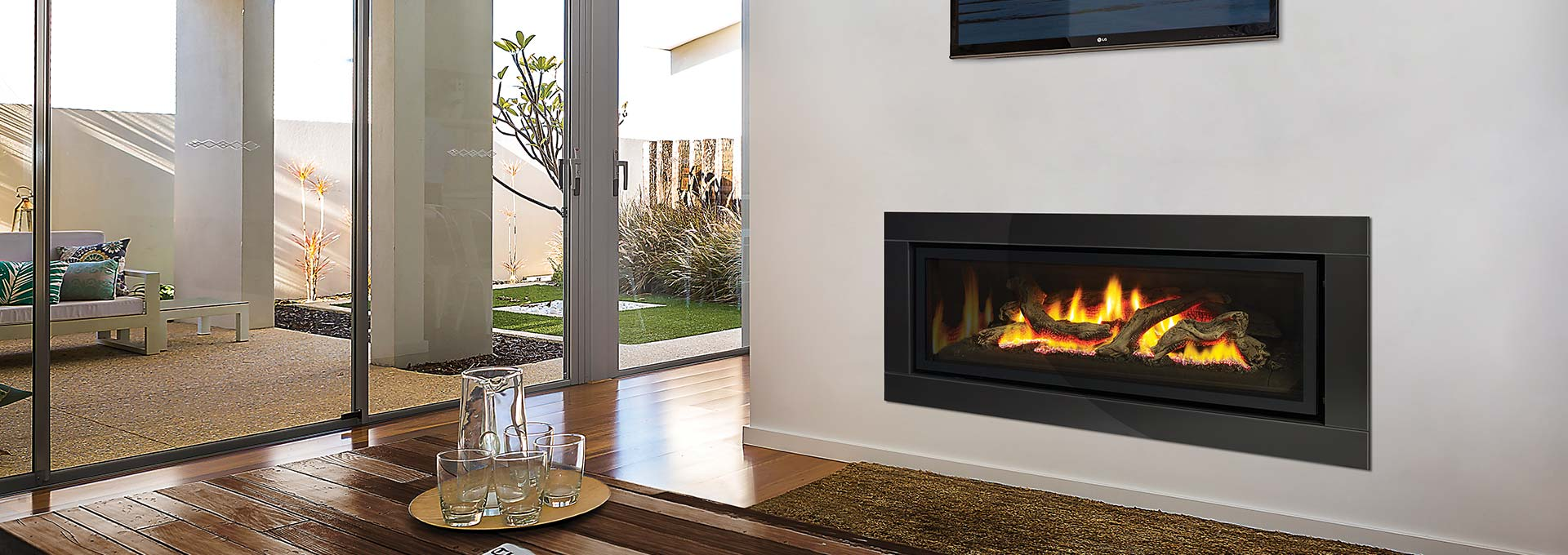 Regency Ultimate U1500E Gas Fireplace  Toronto Best Price