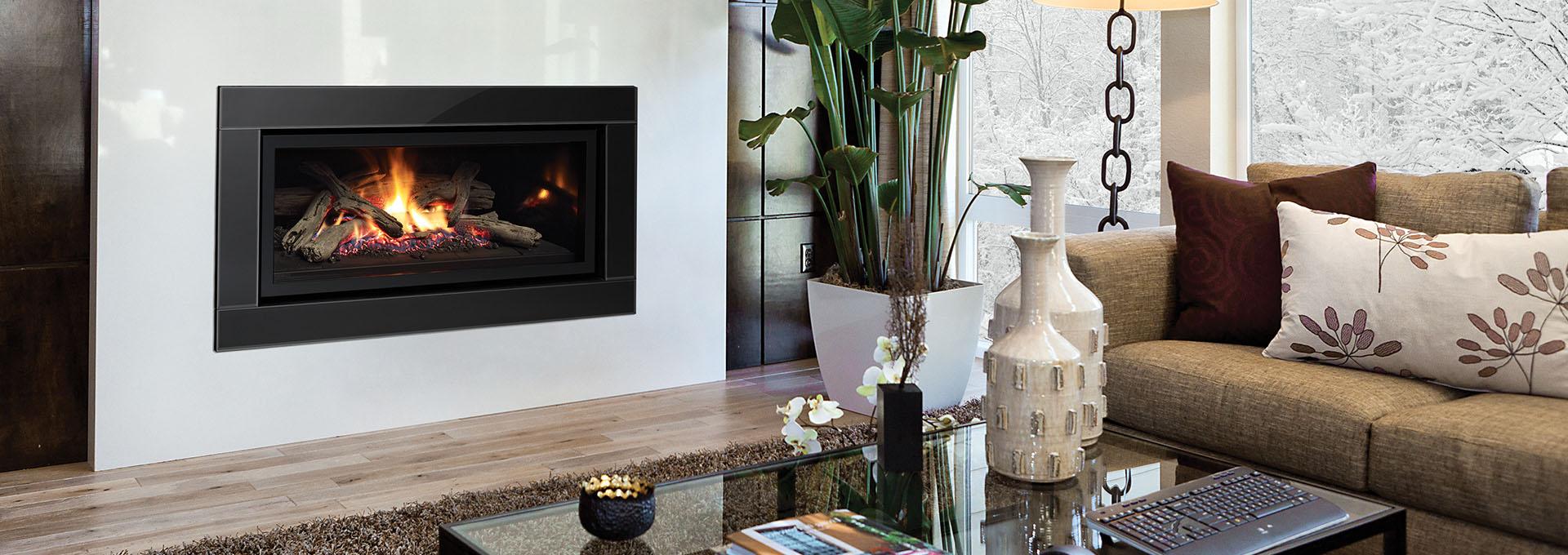 Regency Ultimate U900E Gas Fireplace  Toronto Best Price