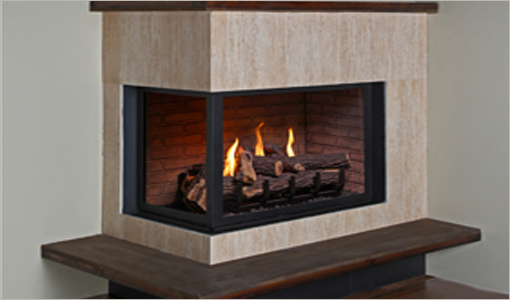Peninsula Gas Fireplace Authorized Montigo Gas Fireplaces Dealer In Toronto & The