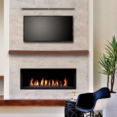 Direct Vent Gas Fireplaces  Cozy Comfort Plus