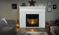 Empire Keenan Mantels - ME Gas Fireplace Mantel | Toronto ...