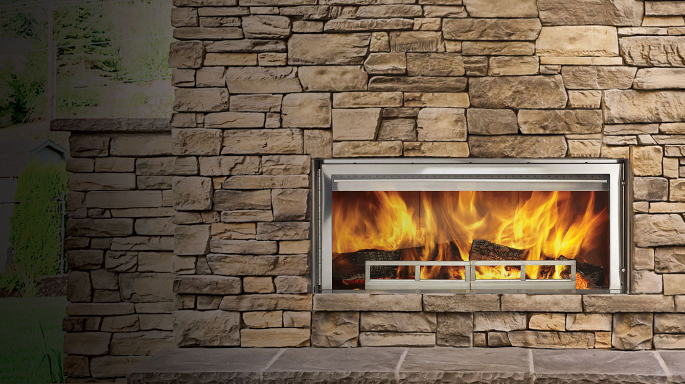 Buy Majestic Longmire Gas Fireplace  Toronto Best Price