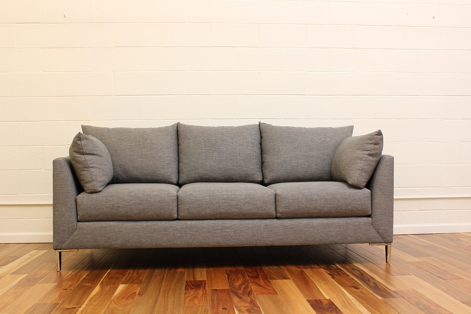 Habitat Sale  Cozy Couch SF