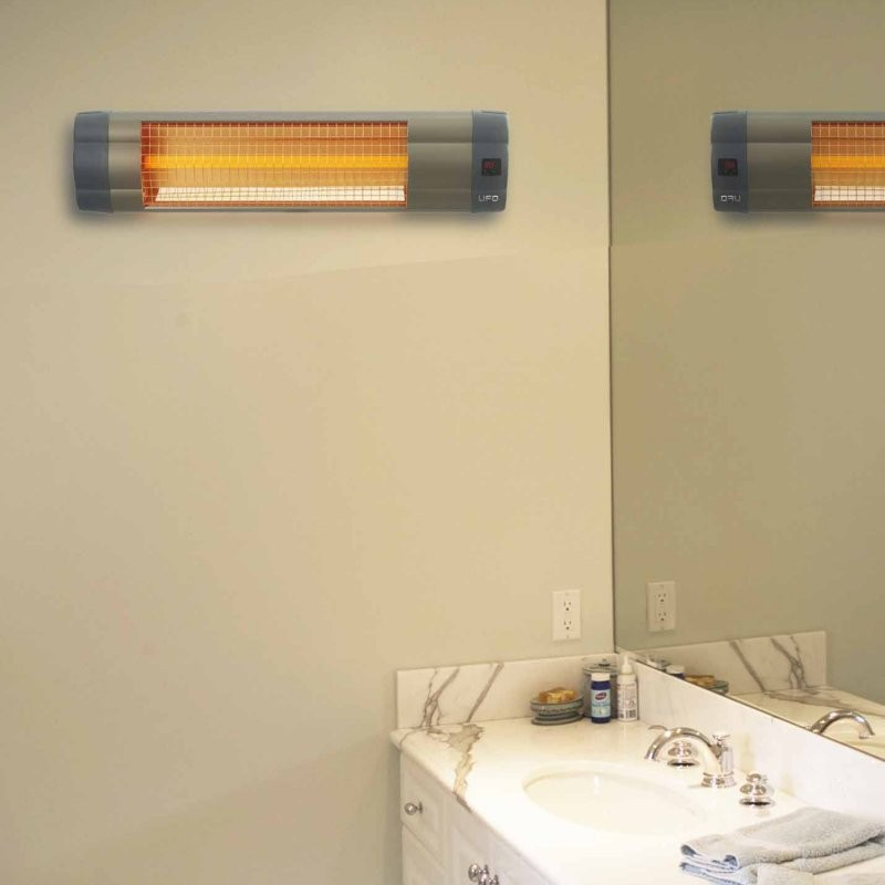 Electric Bathroom Ceiling Heaters « Ceiling Systems