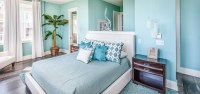 tiffany blue bedroom - Design Decoration