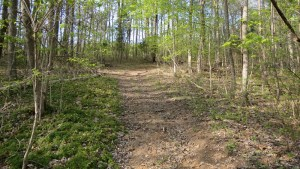 Adams County Cozy Hideaway Walking Trail