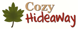 Cozy Hideaway Logo