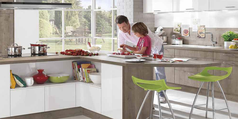 DIY Kitchens & Cabinets Construction & Architectural Directory