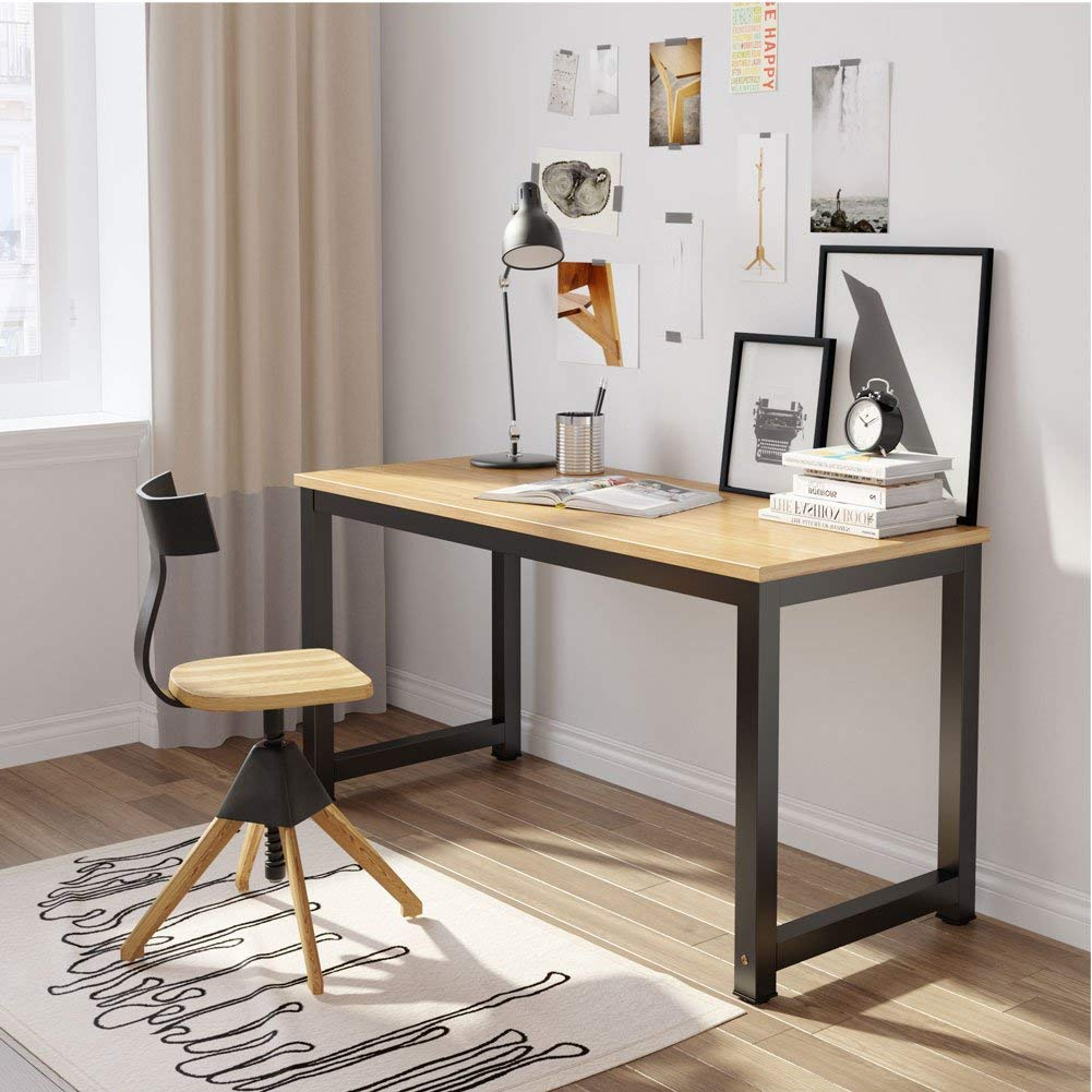 32 Inch Large Office Desk by Tribesigns - Cozy Home 32