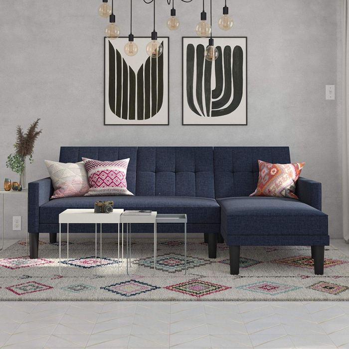Surprising 8 Extremely Affordable Sectional Sofas For Studios Pdpeps Interior Chair Design Pdpepsorg