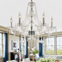 10 Best Selling Modern Chandeliers on Amazon