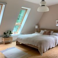 90 Scandinavian Bedroom Ideas to Spark Your Imagination
