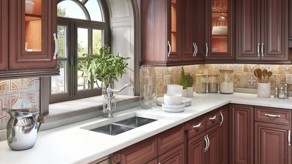 Mississauga Kitchen Cabinets