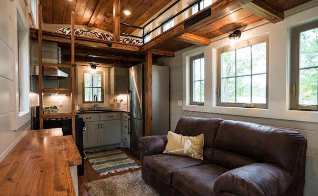 Timbercraft Gooseneck Retreat On Wheels Cozy Homes Life