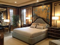 Bedroom Decorating Ideas For An Asian Style Bedroom ...