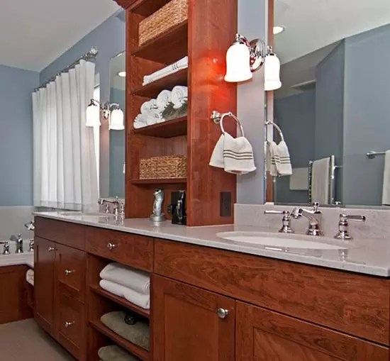 Choosing The Right Bathroom Vanity Design Cozyhouze Com