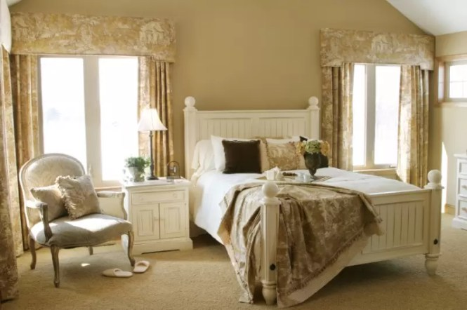 French Country Bedroom Curtains Laptoptablets Us. French Country Style Bedroom Ideas   Bedroom Style Ideas