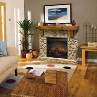 Ideas For Interior Design Fireplaces   CozyHouze.com