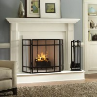 Ideas For Interior Design Fireplaces