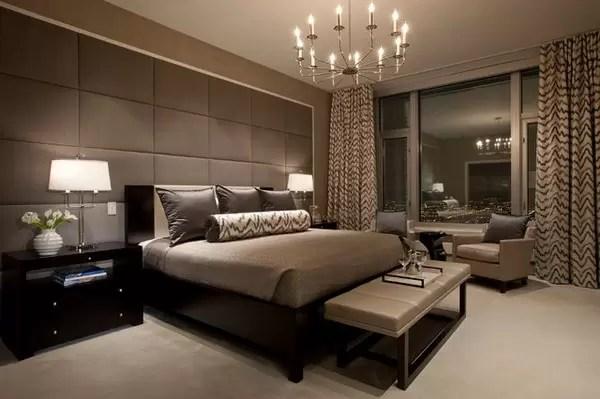 Ideas For Master Bedroom Interior Design | CozyHouze.com