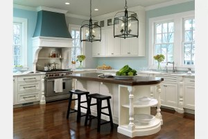 Kitchen Decorating Ideas For A Bright New Look   CozyHouze.com