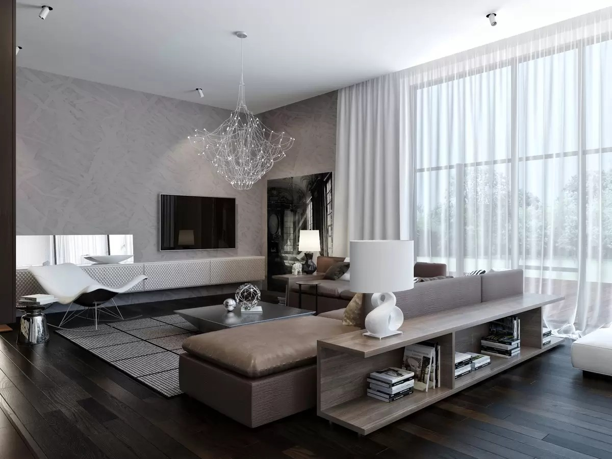 What to Consider When It Comes to Modern Living Room Ideas – CozyHouze.com