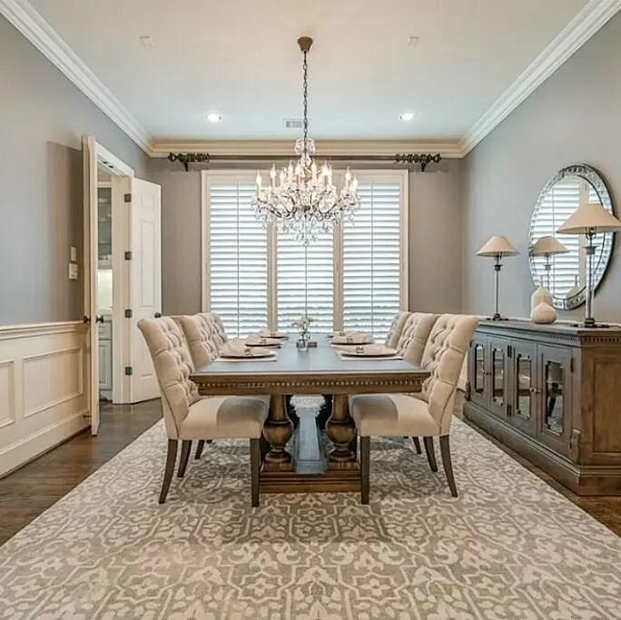 Should Living Room Tiles Be Darker Than Walls?
