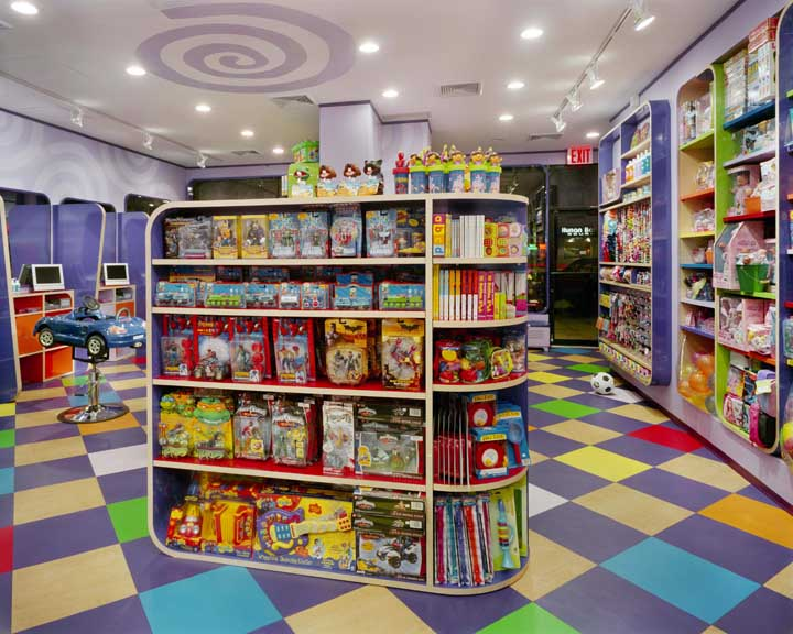 Cozys Cuts For Kids Photo Gallery New York NY