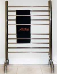 Buy AMBA Freestanding Towel Warmer & Drying Rack at ...
