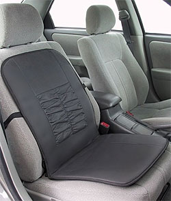 Heated Seat Cover  Heated Car Seat Covers  Car Seat Warmers