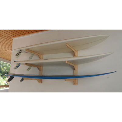 Surfboard Racks for Garage