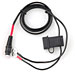 Buy Battery Harness With Coax Connector & Covered Fuse at