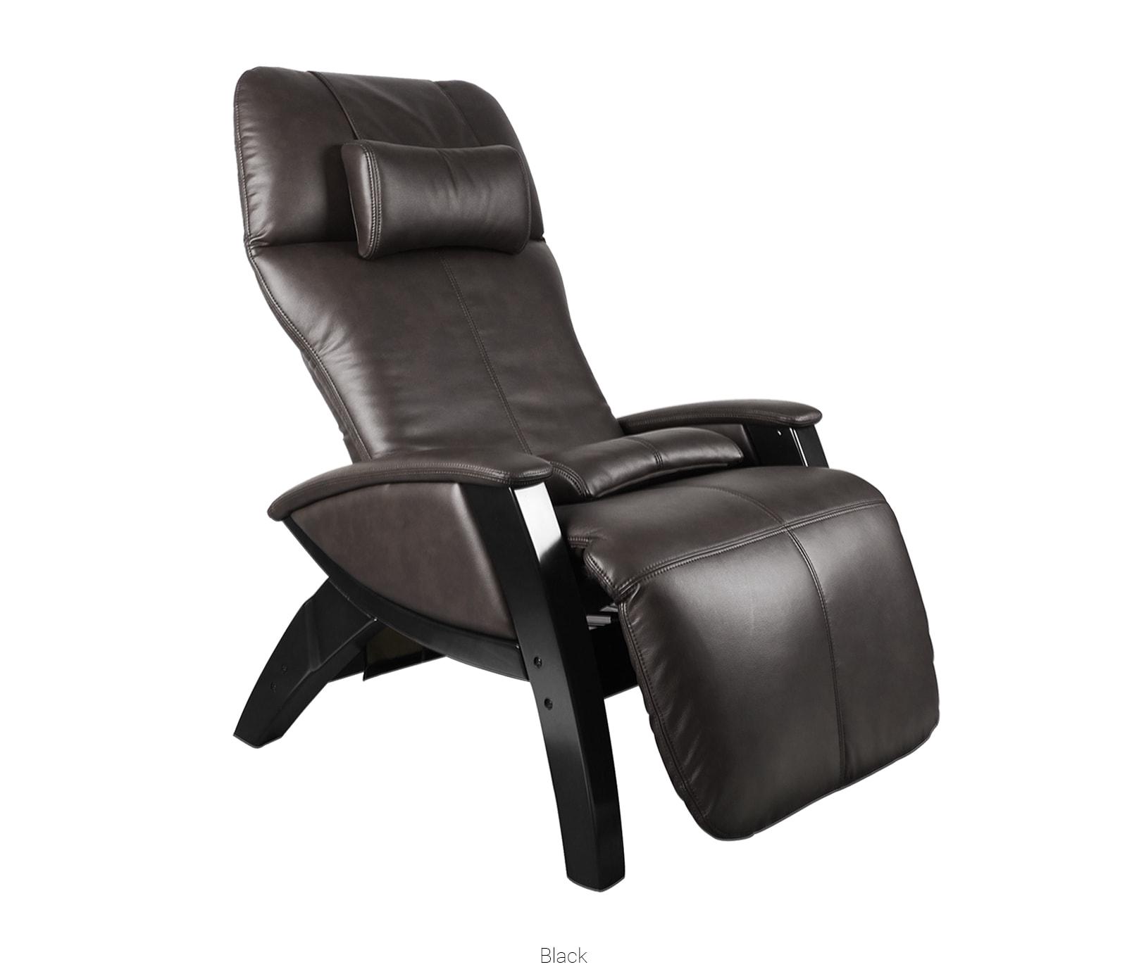 Cozzia Massage Chairs New Cozzia Dual Power Zg Zero Gravity Recliner Electric